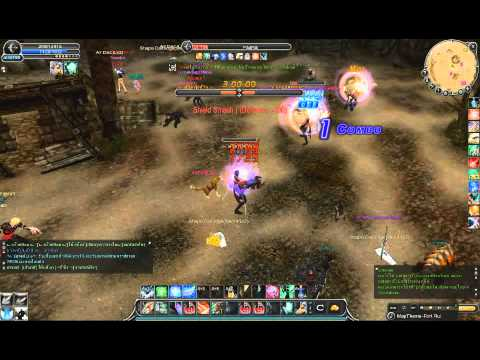 Xtra Cabal GVG By : Guils PlayBoy