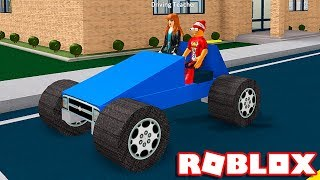 Roblox - DRIVER ES LICENSE IN REAL LIFE SIMULATOR!! -Roblox aufwachsen 🎮