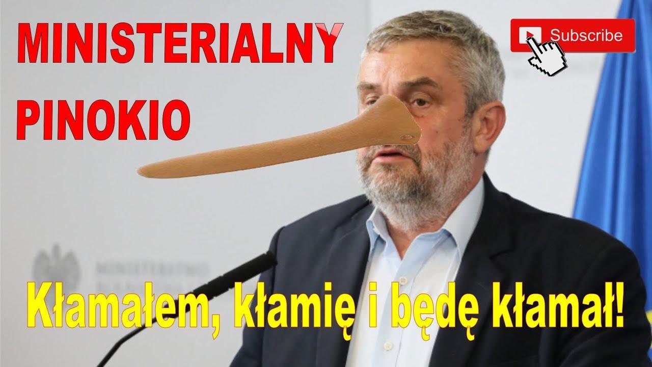 Do Ministra Rolnictwa i Pana Prezesa Polskiego Mięsa Wiktora Chojnickiego