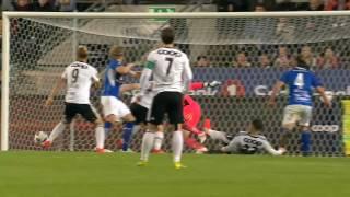 Dulee Johnson 2016 Start VS Rosenborg Part 2