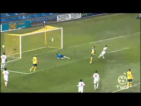 Australia U-23 vs Yemen U-23