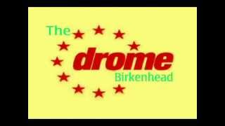 The Drome (Birkenhead) - 13th August 1994.  DJ Philly & MC Cyanide (Side A)