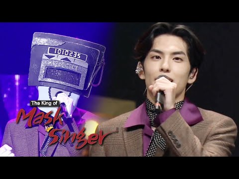 He's Wonpil Of DAY6!! [The King Of Mask Singer Ep 228]