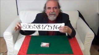 Aprenda magia 145 El ADN de la baraja