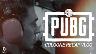TSM Battlegrounds - Cologne Recap Vlog