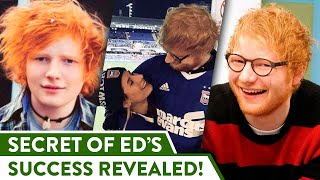 Ed Sheeran: 3 Events That Changed His Life Drastically |⭐ OSSA Radar