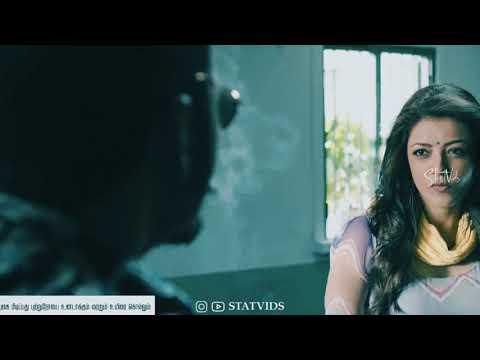 💕maari-loving-bgm-status-💕- -dhanush- -kajal- -anirudh