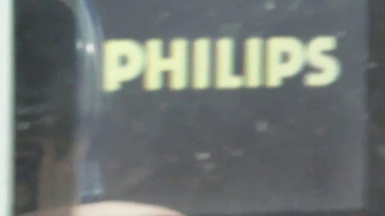 Philips tv custom firmware