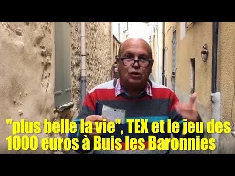 sem36   6 sept   l'agenda de Jean Pierre BUIX