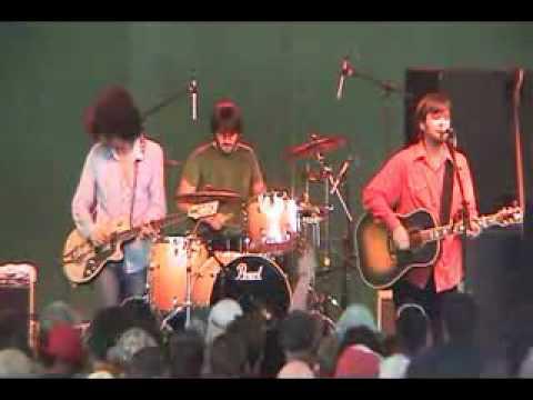 Son Volt live at Bonnaroo 2006: Windfall