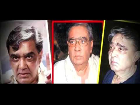 Video Biography of Film Directore Prakash Mehra