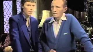 Bing Crosby & David Bowie - The Little Drummer Boy, Peace On Earth