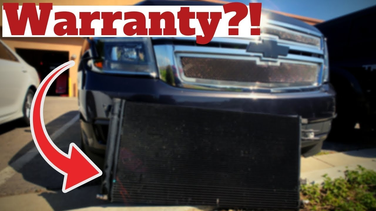 2015-2017 Chevy Tahoe A/C Does Not Work watch this FIRST before you spend  MONEY!