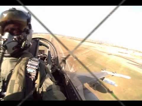 Udsigten Fra F-16