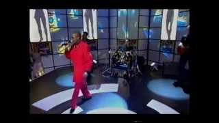 Room 5 + Oliver Cheatham - Make Luv - Top Of The Pops - Friday 4th April 2003
