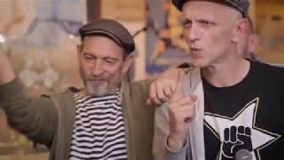 "MASSILIA SOUND SYSTEM chante ""Tonton Cristobal"" de Pierre PERRET"