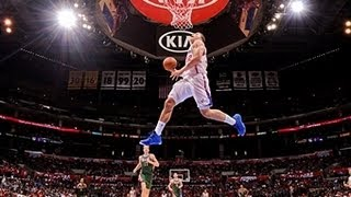 Top 10 Plays of the Month March 2013