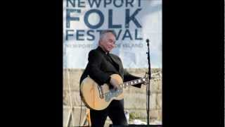 John Prine & Mac Wiseman  -  Blue Side Of Lonesome