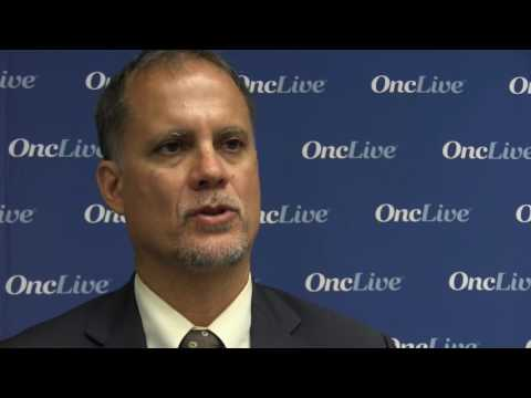 Dr. Jonathan Trent on T- cell Therapy in Sarcoma