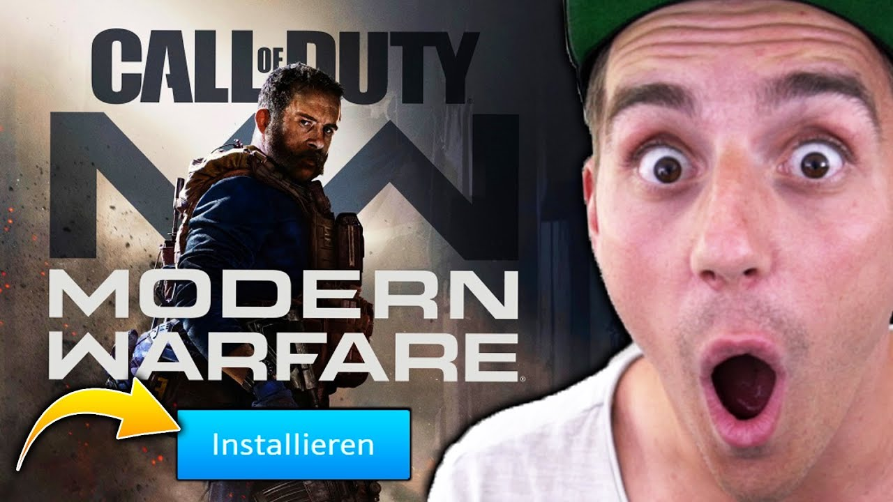 Call Of Duty Kostenlos