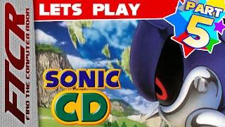 Sonic CD Let