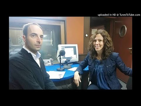 Radio interview - USAID's 25 Years Support of Democracy and Civil Society in Macedonia