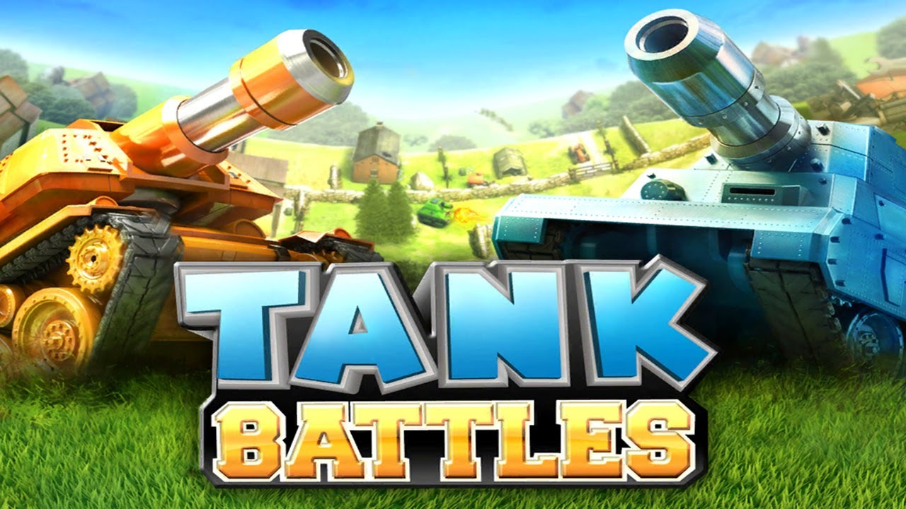 Battle Tanks Games