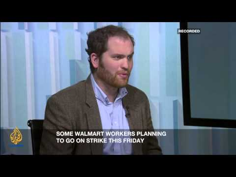 Inside Story Americas - Are US corporates exploiting its workers?