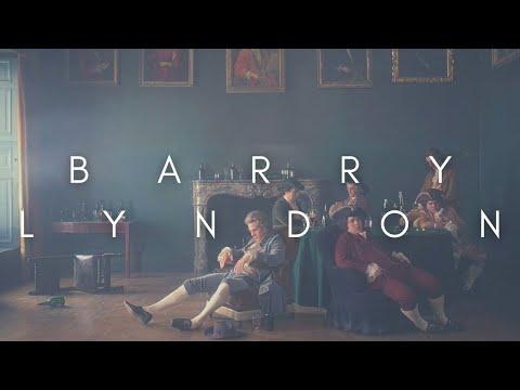 The Beauty Of Barry Lyndon