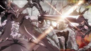 Wu-Tang Clan - Deadly Melody (Afro Samurai Music Video)