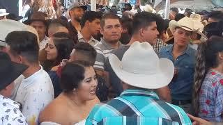 Fiestas de Ayotlan 2018 en la Region mas Guapa de Mexico