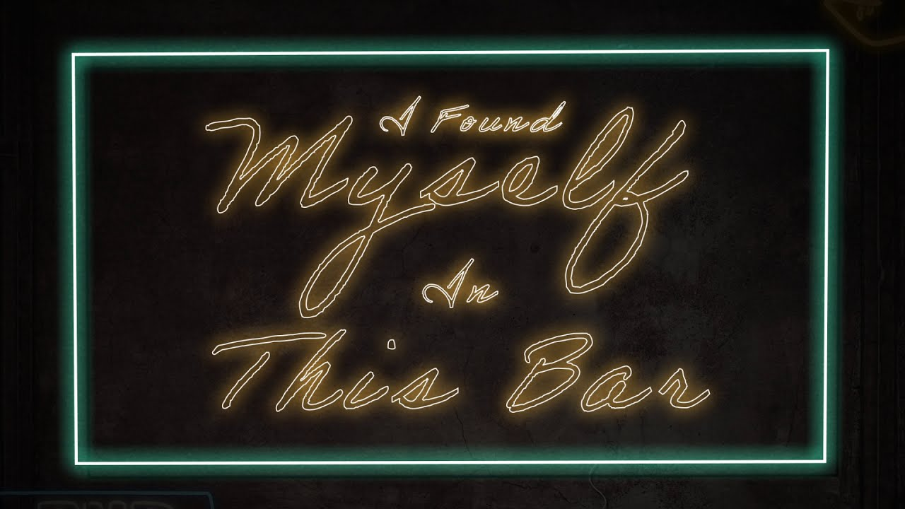 Morgan Wallen - This Bar (Lyric Video)