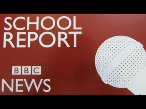 Worthing High School Science Block BBC School Report