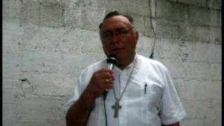 Mons Lázaro Pérez Jimenez  - Descanse en Paz - 04/04