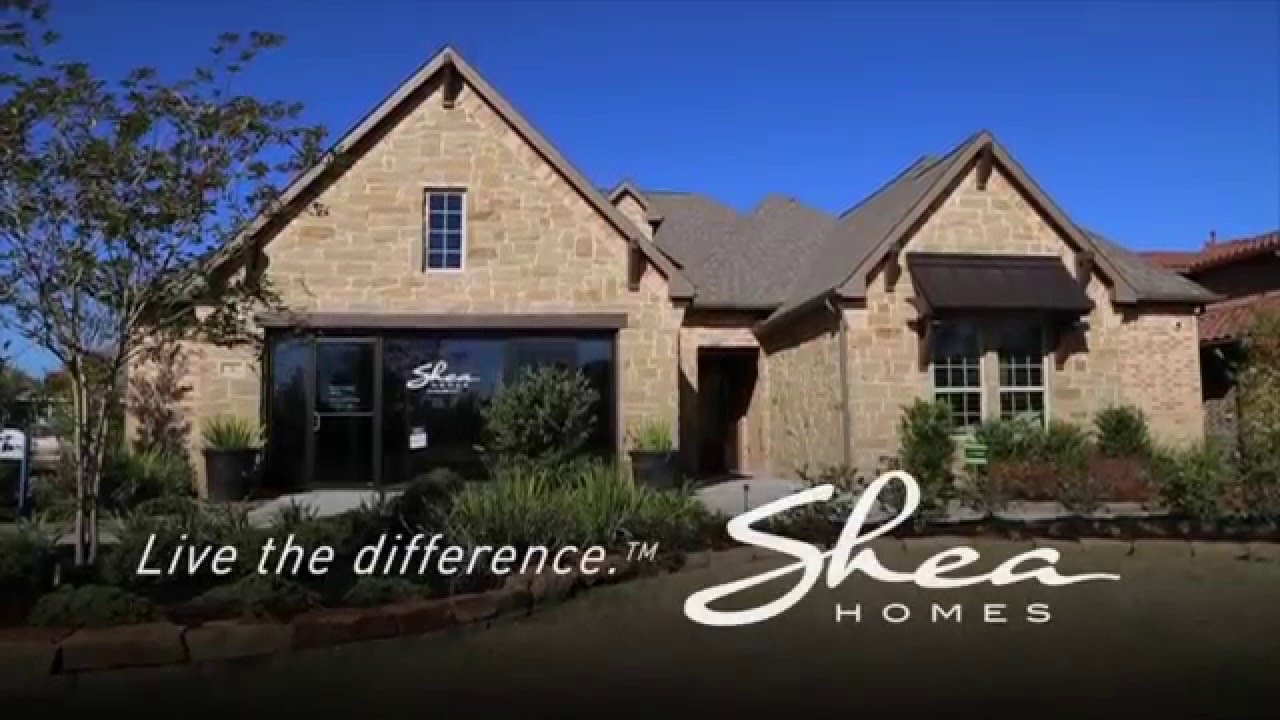 Shea Patio Homes Houston Homemade Ftempo