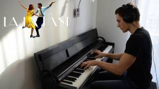 LA LA LAND - Piano Suite / Medley (reupload)