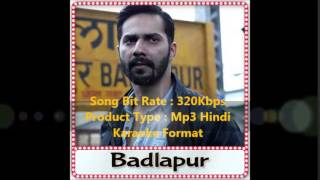Jee Karda Mp3 Audio Karaoke