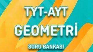 ENDEMİK Tyt Ayt Geometri Üçgende Açı Test 5 Çözümleri