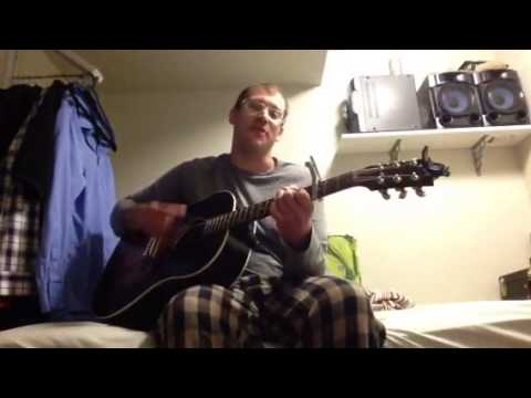 402. Somewhere Other Than The Night (Garth Brooks) Cover by Maximum Power, 7/15/2015