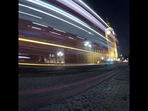 Best GoPro European Vacation