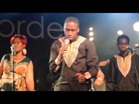 London African Gospel Choir - You Can Call Me Al