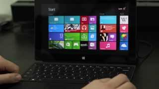 Microsoft Surface Tips and Tricks - Cool App Switcher