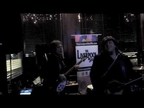 Black & Blue Seafood Chophouse Presents The Liverpool Shuffle
