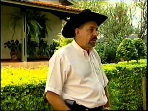 """3ª - Rios Aguapeí, o """"Feio"""", do Peixe e Paraná - TV Fronteira Pte. Prudente"""