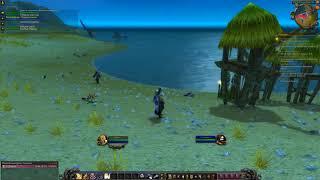 World of Warcraft. Прокачка паладина 9-19 уровни (патч 7.3)