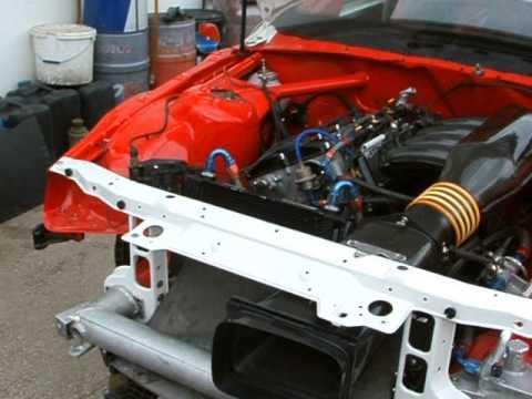 BMW 318i STW by NieszMotorsport