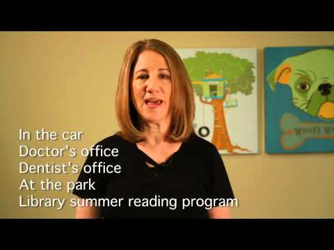 Fun Summer Reading Activities from Educational Insights