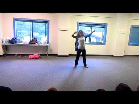 American Dance Training Camp | Squaw Valley | Session 4