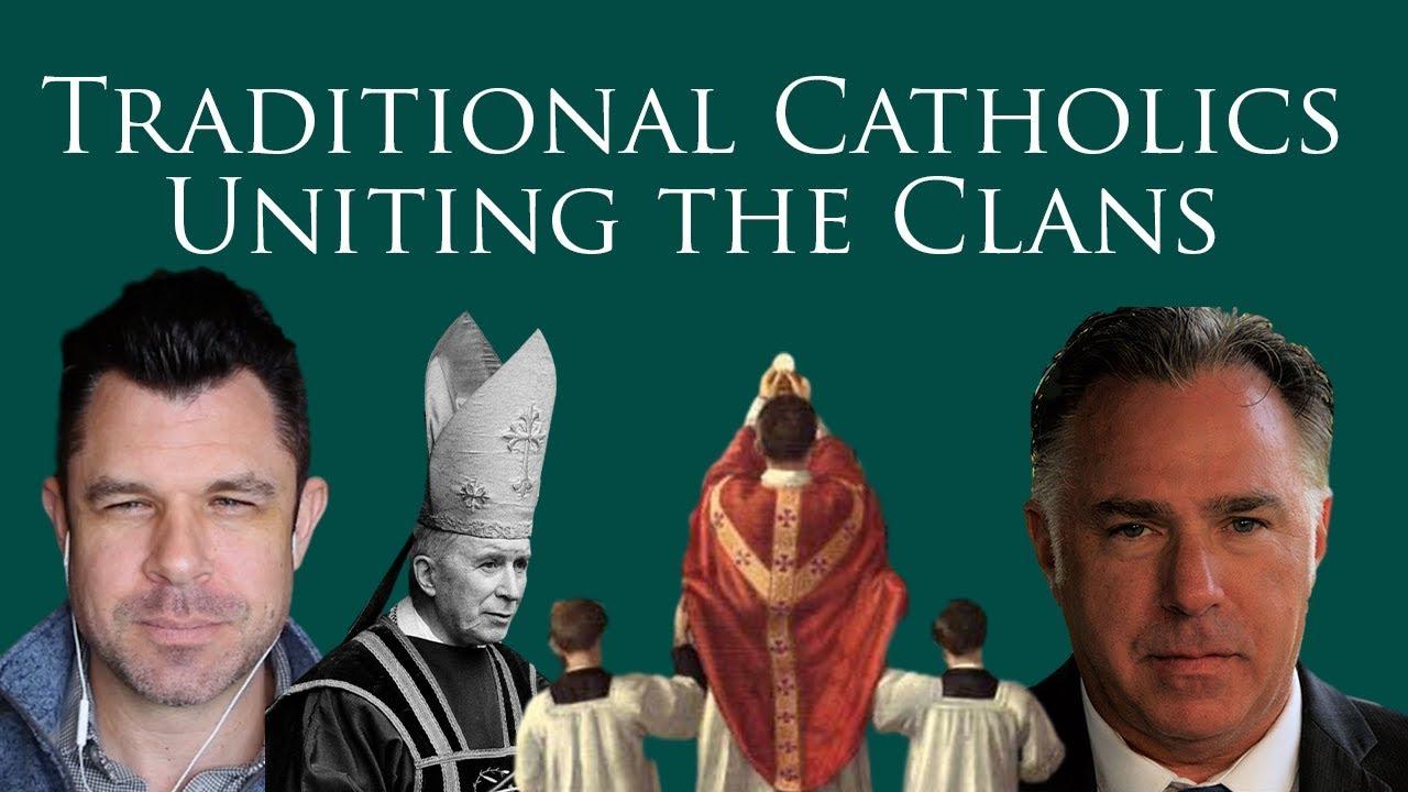 229: Traditional Catholics Unite the Clans with Michael Matt