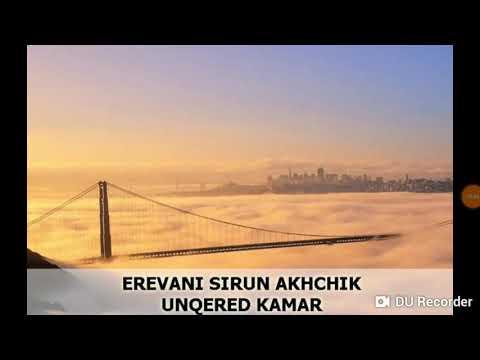 Erevani Sirun Axjik VAN STAT